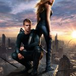 Divergent - a Movie about choice and identity.
